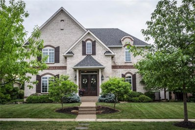 7644 The Commons, Zionsville, IN 46077 - #: 21573269
