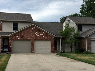 1270 Timber Creek Lane, Greenwood, IN 46142 - MLS#: 21573279