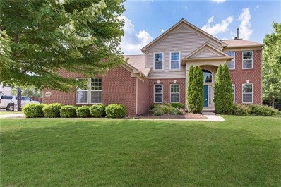 6162 Grove Walk Court, Noblesville, IN 46062 - MLS#: 21573283