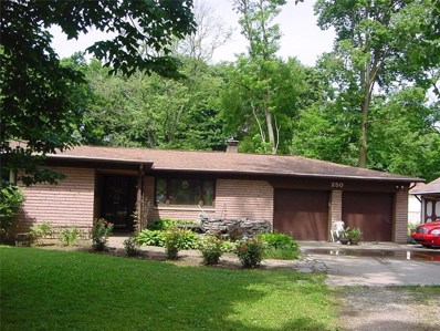 250 N Whitcomb Avenue, Indianapolis, IN 46224 - #: 21573285