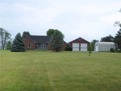 2833 W County Road 650 S, Clayton, IN 46118 - #: 21573300
