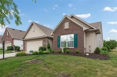18886 Round Lake Road, Noblesville, IN 46060 - #: 21573303