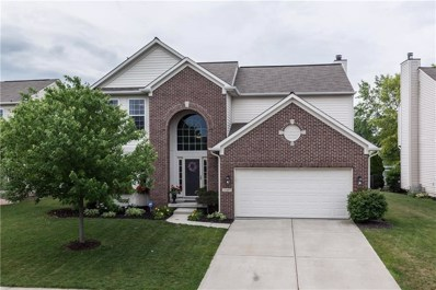 12897 Ari Lane, Fishers, IN 46037 - #: 21573311