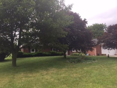 5524 W State Road 28, Tipton, IN 46072 - MLS#: 21573322
