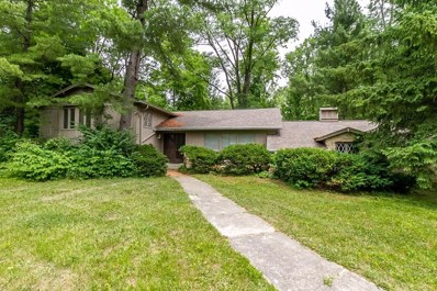 1350 E 106th Street, Indianapolis, IN 46280 - MLS#: 21573345