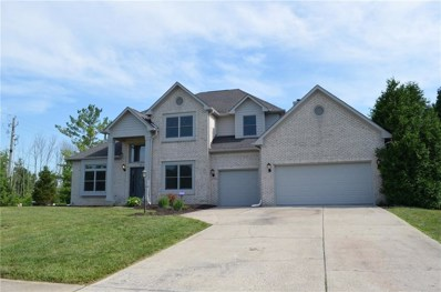 12731 Old Stone Drive, Indianapolis, IN 46236 - #: 21573359
