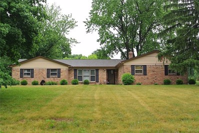 3440 E 50th Street, Indianapolis, IN 46205 - MLS#: 21573364