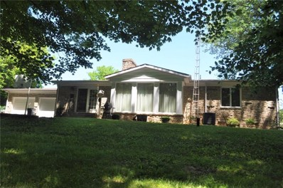 1157 S Beechwood Drive, Rushville, IN 46173 - #: 21573366