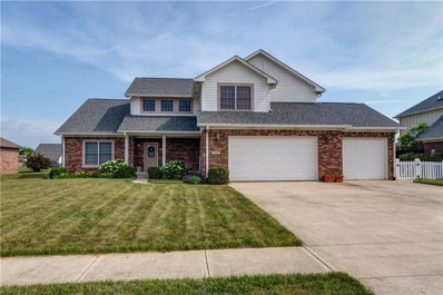 314 Turnberry Court, Lebanon, IN 46052 - #: 21573372