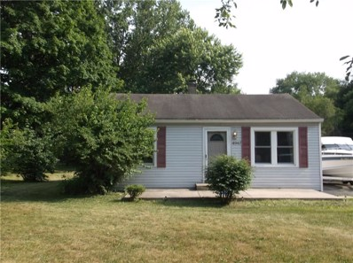 4947 Welton Street, Greenwood, IN 46143 - #: 21573377