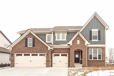 15850 Foothill Drive, Noblesville, IN 46060 - #: 21573392