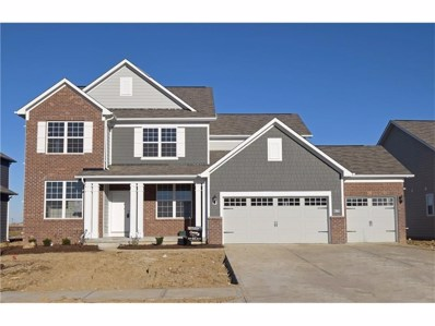 15959 N Shadow Lands Drive, Fishers, IN 46037 - #: 21573406