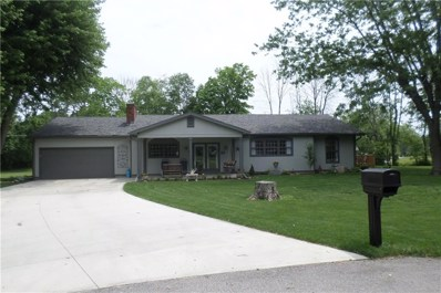 3600 Red River Road, New Castle, IN 47362 - MLS#: 21573409