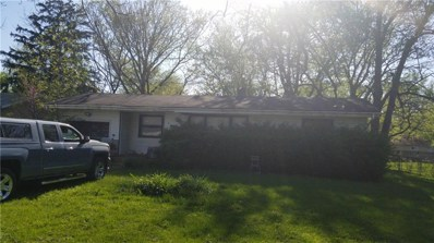4940 David Street, Lawrence, IN 46226 - #: 21573410