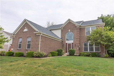 19016 Mill Grove Drive, Noblesville, IN 46062 - MLS#: 21573428