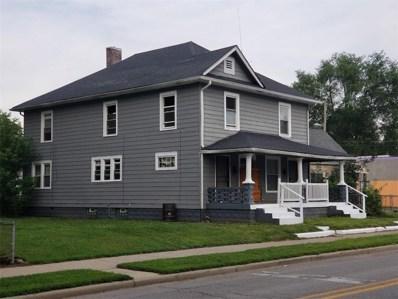 235 S Warman Avenue, Indianapolis, IN 46222 - #: 21573434