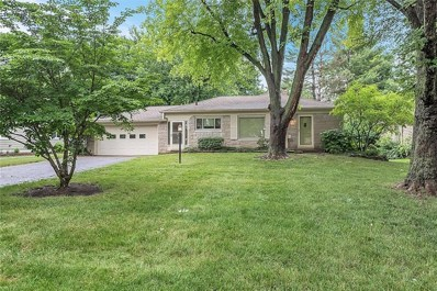 6121 N Oxford Street, Indianapolis, IN 46220 - MLS#: 21573452