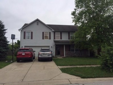 405 Nottingham Lane, Lebanon, IN 46052 - #: 21573453