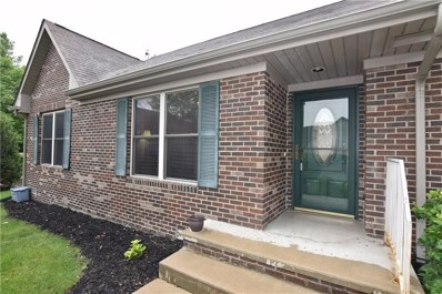 3751 W Two Mile House Road, Columbus, IN 47201 - #: 21573456