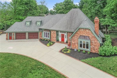 8931 Stormhaven Court, Indianapolis, IN 46256 - MLS#: 21573459