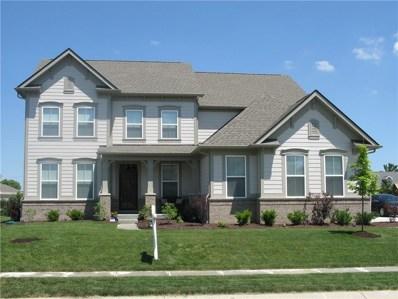 18604 Fairway Drive, Noblesville, IN 46062 - #: 21573464