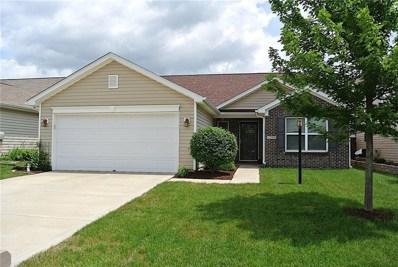 12705 Old Pond Road, Noblesville, IN 46060 - #: 21573466