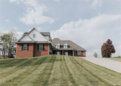 1650 Fox Drive, Martinsville, IN 46151 - #: 21573472