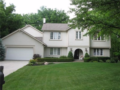 203 Ashford Court, Noblesville, IN 46062 - #: 21573484