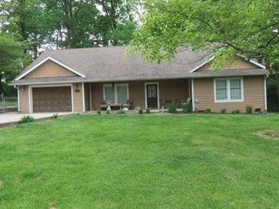 3978 Pitkin Road, Martinsville, IN 46151 - #: 21573505