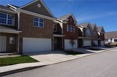 9749 Thorne Cliff Way UNIT 102, Fishers, IN 46037 - #: 21573531