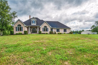4069 Dynasty Lane, Martinsville, IN 46151 - #: 21573553