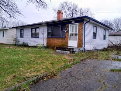 1913 E Perry Street, Indianapolis, IN 46237 - MLS#: 21573559