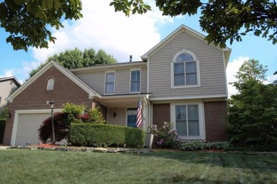 1041 Churchill Court, Indianapolis, IN 46280 - #: 21573567
