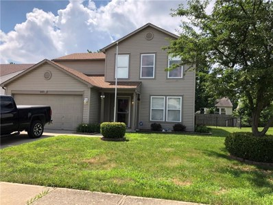 10377 Waverly Drive, Indianapolis, IN 46234 - #: 21573580