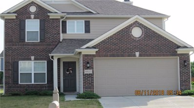 8845 Fielding Lane, Indianapolis, IN 46239 - #: 21573583