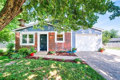 5237 Chisolm Trail, Indianapolis, IN 46237 - MLS#: 21573591