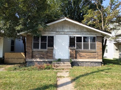 1024 N Rural Street, Indianapolis, IN 46201 - #: 21573592