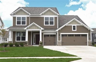 5582 Arrowgrass Court, Noblesville, IN 46062 - #: 21573593