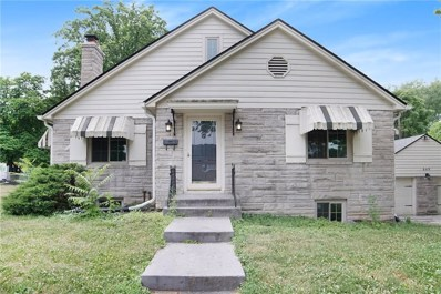 649 E 57TH Street, Indianapolis, IN 46220 - #: 21573637