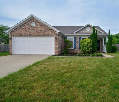 6906 W Dover Place, McCordsville, IN 46055 - MLS#: 21573638
