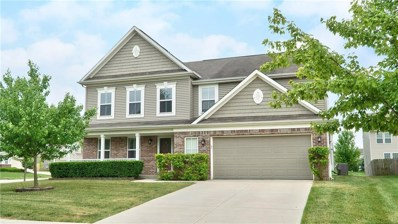 11185 Titania Court, Noblesville, IN 46060 - MLS#: 21573639