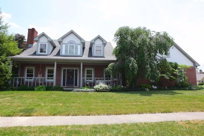 2119 Scarlet Oak Drive, Avon, IN 46123 - #: 21573653