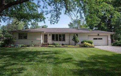 4827 E 72nd Street, Indianapolis, IN 46250 - #: 21573657