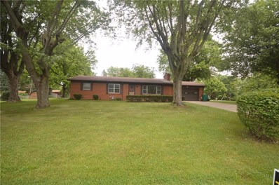 3594 Nolen Drive, Indianapolis, IN 46234 - MLS#: 21573658