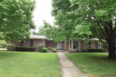 1138 Junco Court, Columbus, IN 47203 - #: 21573665