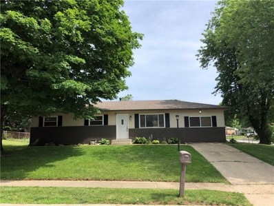 3512 Royal Oak Drive, Indianapolis, IN 46227 - #: 21573668