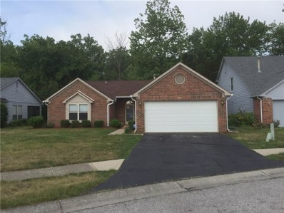 5700 Crystal Bay West Drive, Plainfield, IN 46168 - #: 21573671
