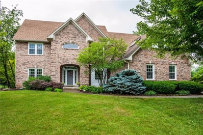 12515 Kelly Place, Fishers, IN 46038 - MLS#: 21573674