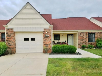 6308 Brush Run, Indianapolis, IN 46268 - MLS#: 21573678