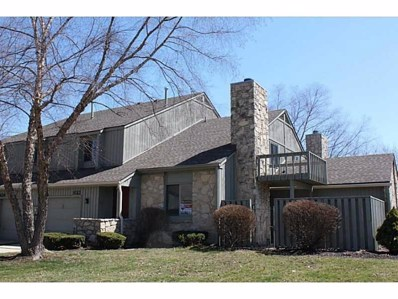 632 Conner Creek Drive, Fishers, IN 46038 - MLS#: 21573679